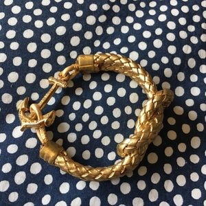 Kiel James Patrick Fortunate Sailor Bracelet